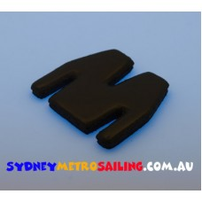 CENTREBOARD FRICTION PAD